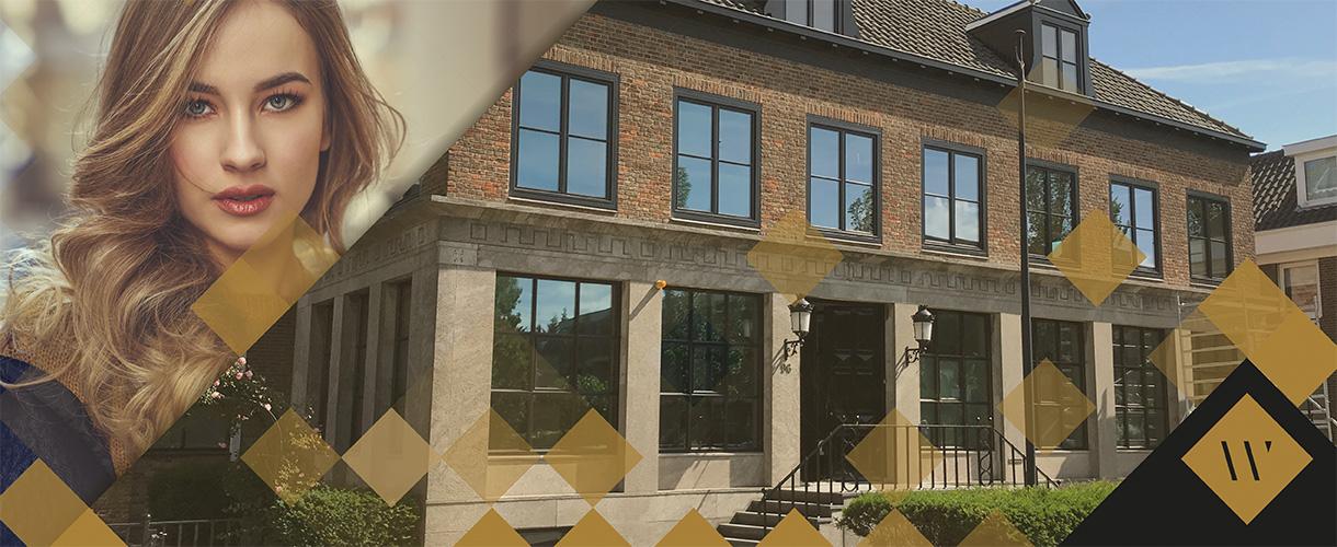 Pand Voorstraat 96 Haar en Huid instituut Westland Poeldijk