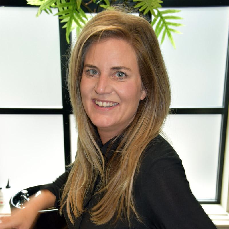 Kelly van den Bos